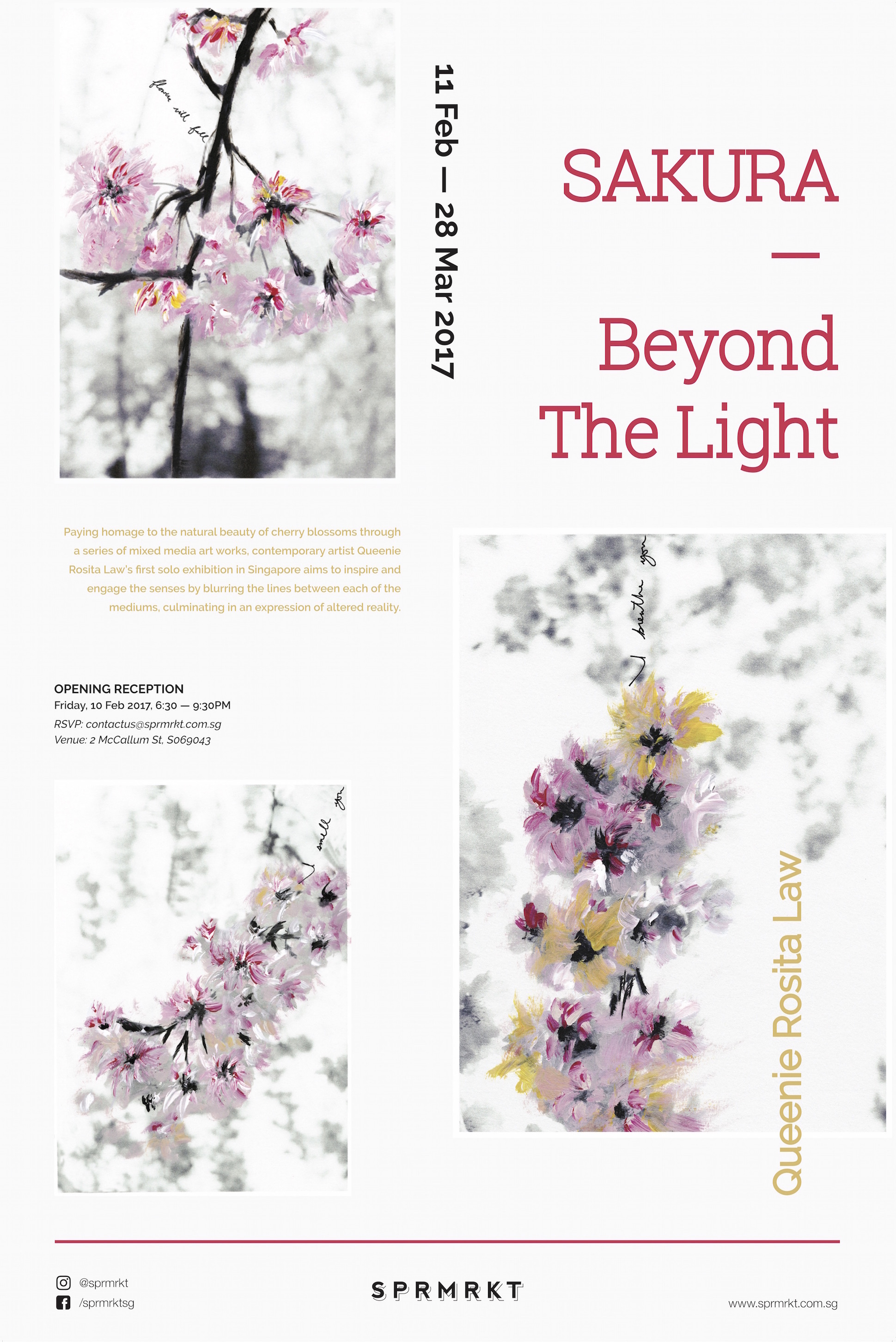 SAKURA Beyond The Light